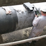 Corrosion Inspection